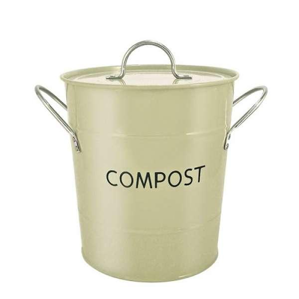 Compost emmer