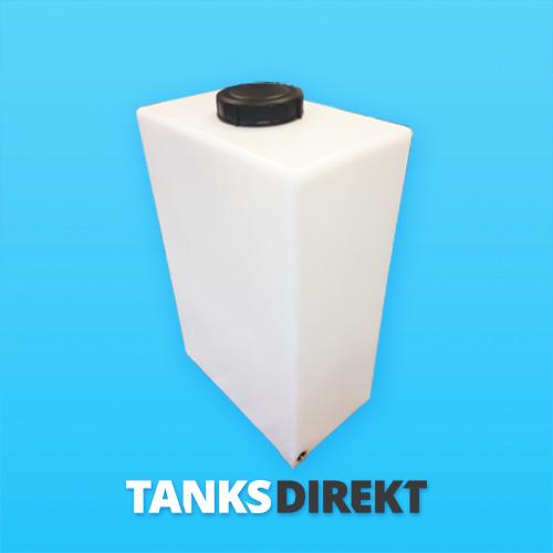 105 Liter Turm Wassertank