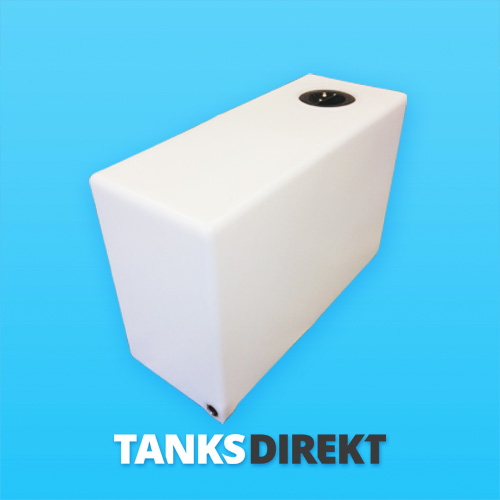 105 Liter Wassertank vertikal
