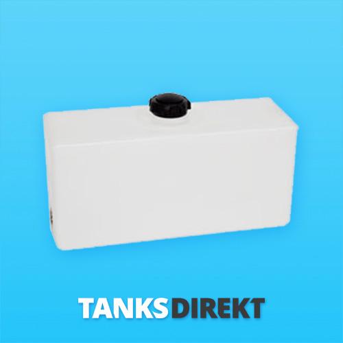12 Liter Wassertank 5 cm Deckel