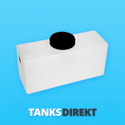 12 Liter Wassertank 10 cm Deckel
