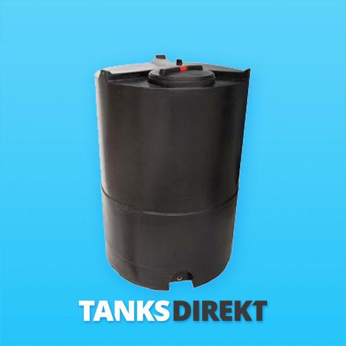 5500 Liter Speichertank