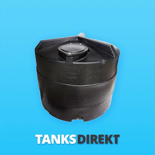 3200 Liter Speichertank
