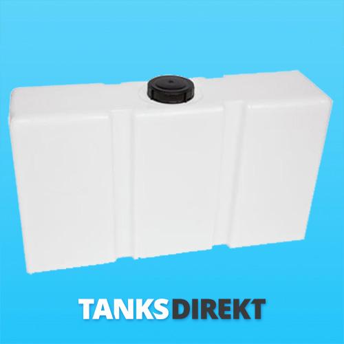 175 Liter Wassertank vertikal