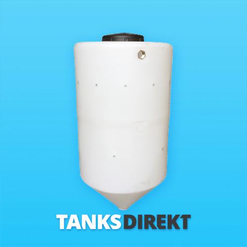 200 Liter konischer Wassertank
