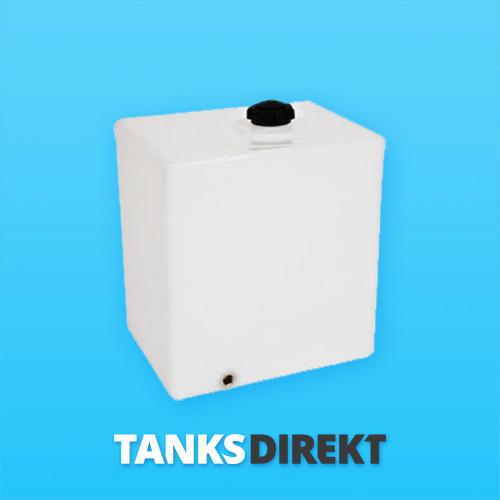 25 Liter Wassertank 5 cm Deckel