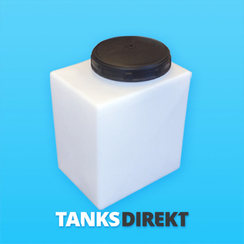 25 Liter Wassertank 20 cm Deckel