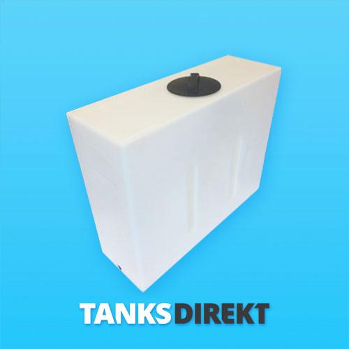 325 Liter Wassertank vertikal mit Schwallwand