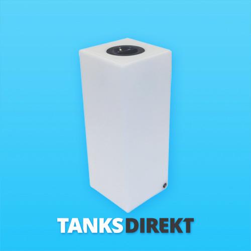 35 Liter Turm Wassertank