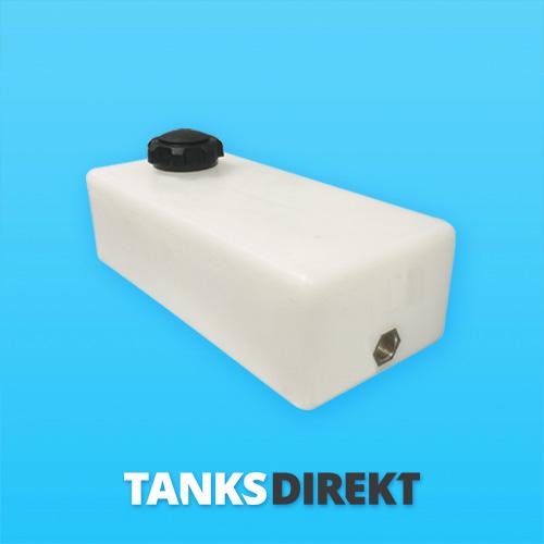 4 Liter Wassertank