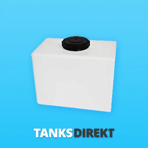 50 Liter Wassertank