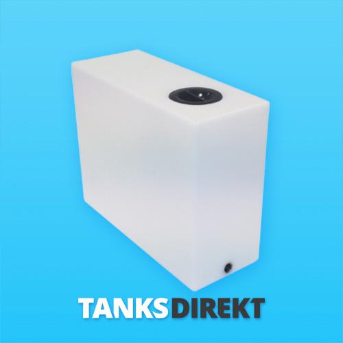 64 Liter Wassertank vertikal