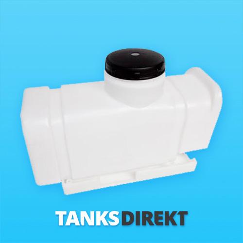 70 Liter Sprühtank