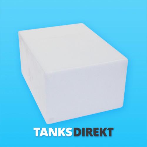 75 Liter Wassertank flach (Expansion)