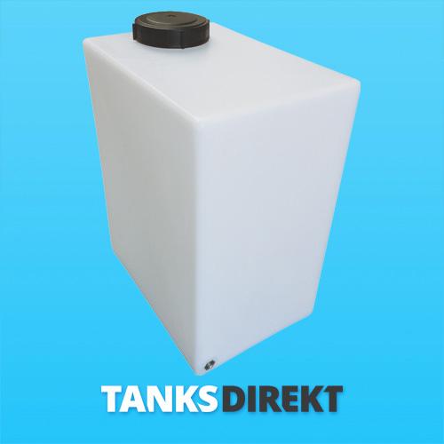 95 Liter Turm Wassertank