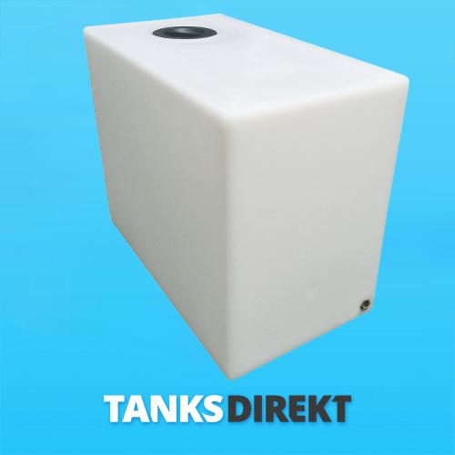 95 Liter Wassertank vertikal