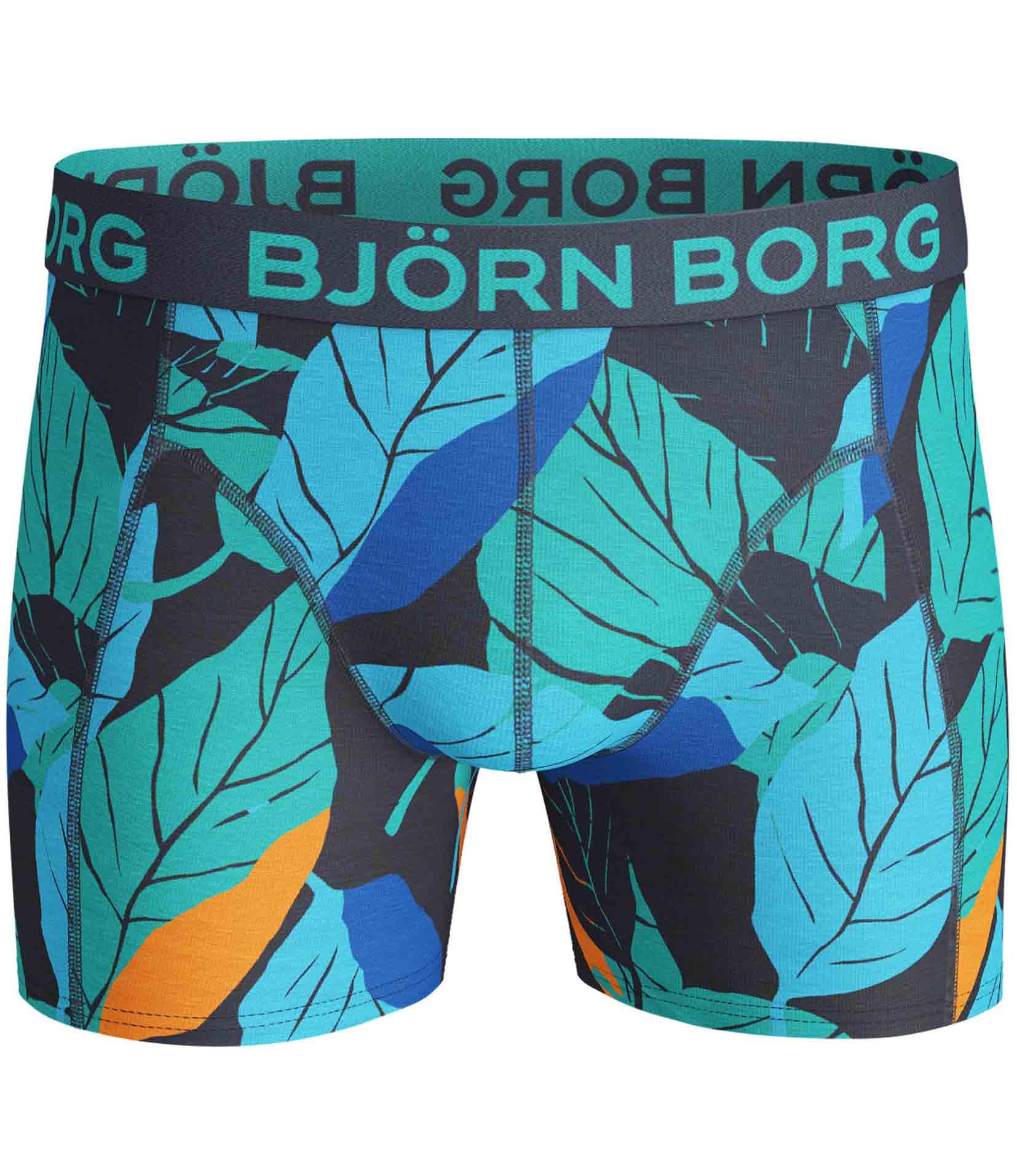 Bjorn Borg boxer