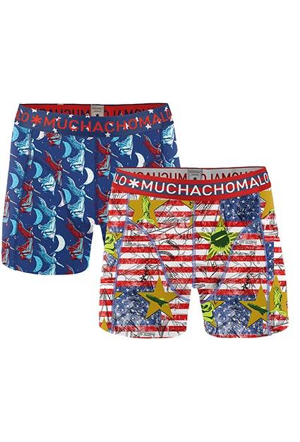 Muchachomalo boxers