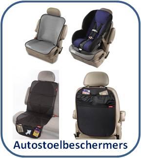 Autostoelbeschermers * Auto beschermmatten * Bescherming autobekleding