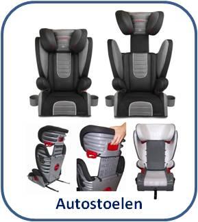 Kinderautostoelen met isofix 15-36 kg Diono Monterey2