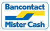Online betalen via MisterCash