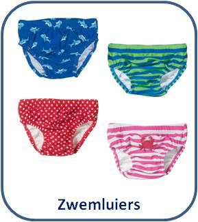 Zwemluiers: Wasbare baby zwemluier * Zwembroekje * Luierbroekje