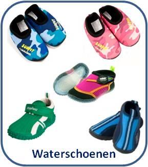 Zwemschoenen / Waterschoenen voor baby en kind * Zwemschoentjes * Waterschoentjes