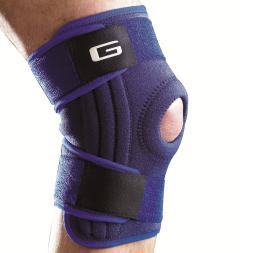 Neo G Stabiliserende knie support open