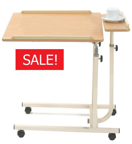Bedtafel voor professioneel gebruik