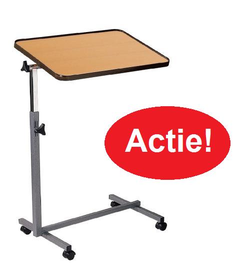 Hier vindt u handige hulpmiddelen die voor veel senioren een uitkomst blijken - Bed tafel ...
