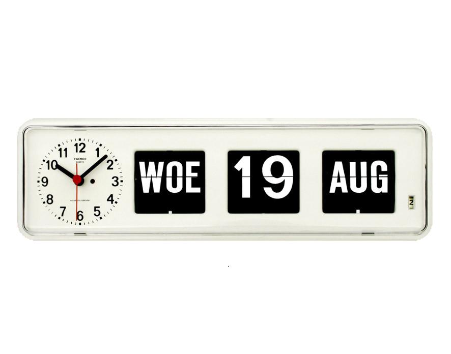 Kalenderklok met Wijzerplaat