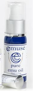 100% pure Emoe Olie