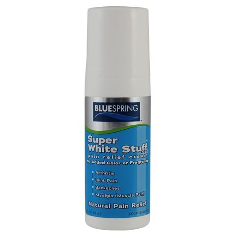 Super White Stuff OTC 3oz