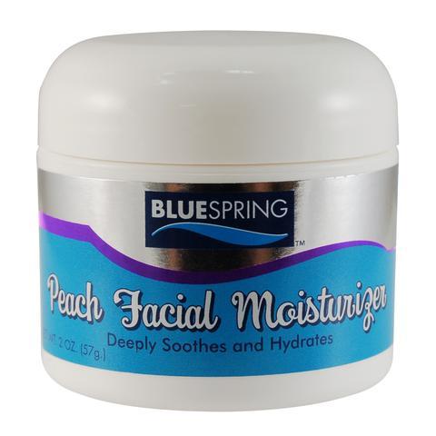 Peache Facial Moisturizer