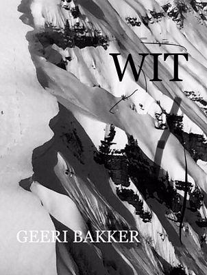 Geeri Bakker - Wit