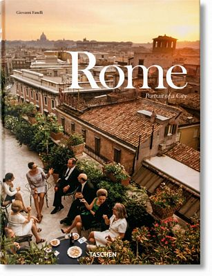 Rome - Portrait of a City