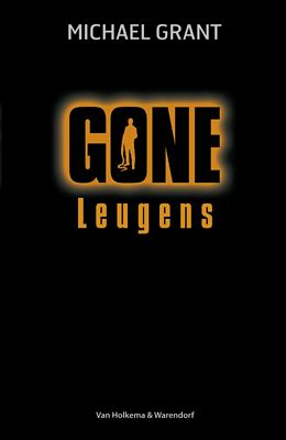Michael Grant - Leugens