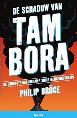 Philip Droge - De schaduw van Tambora