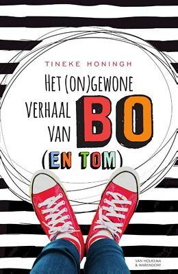 Tineke Honingh - Het (on)gewone verhaal van Bo (en Tom)
