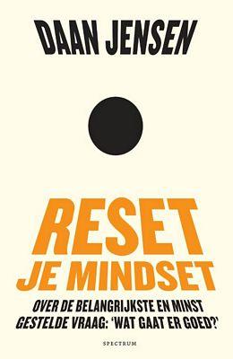 Daan Jensen - Reset je mindset