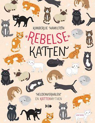 Kimberlie Hamilton - Rebelse katten