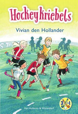 Vivian den Hollander - Hockeykriebels