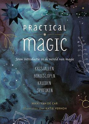 Nikki van de Car - Practical Magic