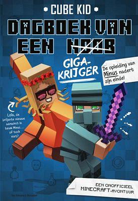 Cube Kid - Gigakrijger