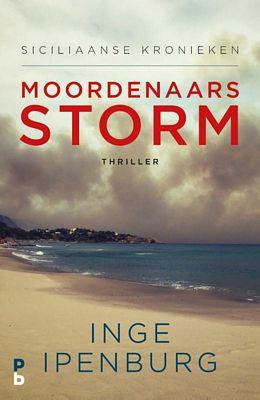 Inge Ipenburg - Moordenaarsstorm