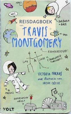 Victoria Farkas - Reisdagboek van Travis Montgomery