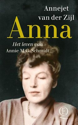 Annejet van der Zijl - Anna