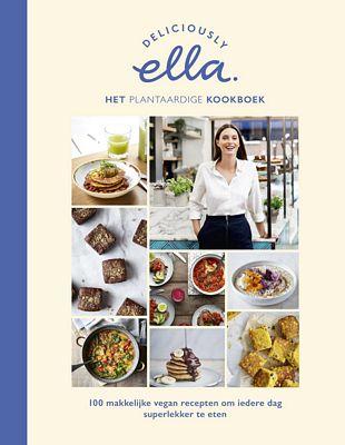 Ella Mills - Deliciously Ella Het plantaardige kookboek