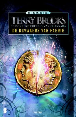 Terry Brooks - De bewakers van Faerie