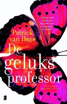 Patrick van Hees - De geluksprofessor